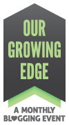 growing edge